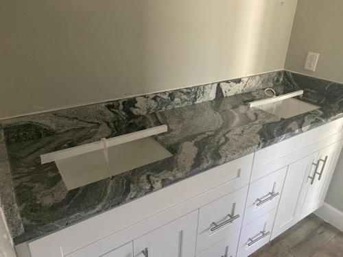 Project 4 White Bathroom - 1